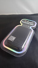 NEW Prestigio Protective Case for iPod Touch 2G/3G PIPC2107BK Black Carbon-look