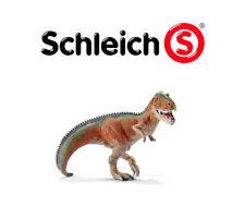 Schleich - Giganotosaurus Dinosaur Figurine Figure Prehistory Wild Animal Toy