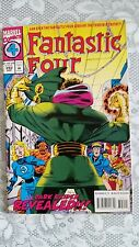 Fantastic Four  No. 392  SEP 1994  (MARVEL)