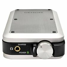 Denon Da-10 spem Amplificatore x Cuffie portatile DAC Ingresso Usb/micro-usb