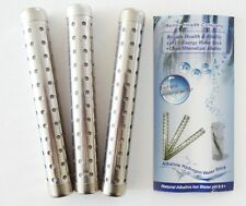 BHC New Longer Lasting Alkaline Hydrogen Water Stick pH Ionizer. SAVE ON 3 PACK!