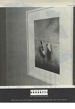 PUBLICITE ADVERTISING  1986  FRATELLI ROSSETTI chausures