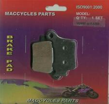KTM Disc Brake Pads EXC530/EXC-R530/EXCR-RW530 2008-2010 Rear (1 set)