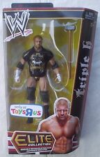 TRIPLE H WWE Elite Collection 2013 WrestleMania 29 Toys R Us TRU Exclusive