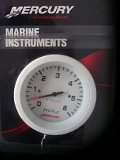 Compte-tours moteur Tachymètre MERCURY 79-859674A11