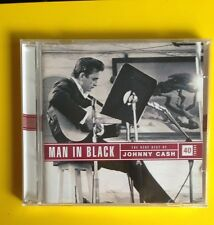 Johnny Cash Very Best Of 2-CD NEW SEALED I Walk The Line/Ring Of Fire/Hey Porter