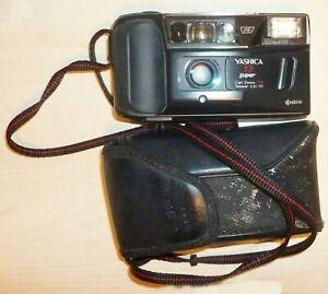 Kyocera T Scope 2 YASHICA T3 Super Point & shoot Film Camera