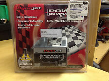 NEW IN BOX DYNO JET POWER COMMANDER FUEL INJECTION MODULE 2008 YAMAHA RAIDER