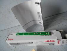 Marklin  rampe d'éclairage  73401
