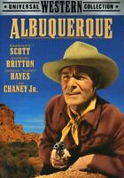 Albuquerque (2004, DVD New)