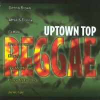 Various Artists - Uptown Top Reggae (CD) (2004)