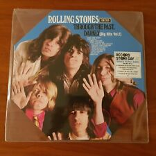 THE ROLLING STONES ' THROUGH THE PAST DARKLY  50TH ANNIVERSARY  '  LP   RSD 2019