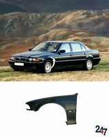FRONT FENDER WING LEFT N/S 8157625 COMPATIBLE WITH BMW 7 SERIES E38 1994-1998