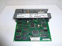 Allen-Bradley 1747-SDNGM DeviceNet Scanner Module SLC500 Ser. B