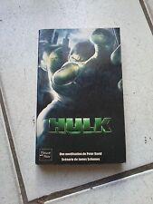 Hulk - Peter David - Fleuve Noir