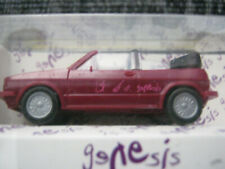More details for genesis we cant dance promo german toy car rare