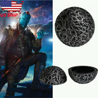 Guardians of the Galaxy Orb Infinity Power Stone Star Lord Cosplay Props US Ship