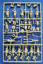 Perry miniatures Napoleonic French infantry sprue