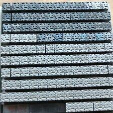 Bleisatz Schmuckrahmen Set Zierelemente Buchdruck Handsatz Letterpress Pattern