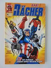 DIE RÄCHER Prestige Nr. 4 - Panini Comics - 2001-2002. Top Zustand