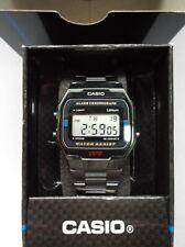 Casio A163WA Digital Watch Unworn New and Boxed