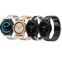 For Samsung Gear Sport / Gear S2 Classic Watch Bands Stainless Steel Wrist Strap