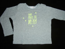 BONPOINT Joli T-Shirt Doublé Garçon ou Fille 2 ans