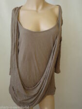 New Look Women's No Pattern Scoop Neck Other Tops & Shirts