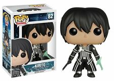 *NEW* Sword Art Online: Kirito POP Vinyl Figure by Funko