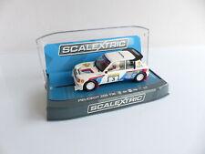 Scalextric C3751 Peugeot 205 T16