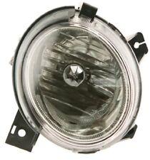 Headlight Assembly Left  582-0139 fits 2003 Kia Optima OEM Kia Motors Corp