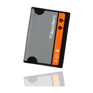 Akku accu Batterie battery für BlackBerry Torch 9810 - ACC-33811-201 - ORIGINAL