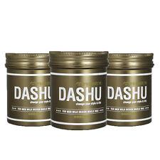 [DASHU] ] for Men Premium Wild Design Mucle Wax 100ml x 3ea ( 3 pieces)
