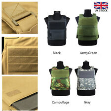 More details for hunting proof vest protecting body combat defense security safe outdoor guard uk