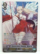 Bushiroad Cardfight!! Vanguard Omniscience Regalia, Minerva G-RC01/S04EN SP