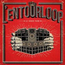 L'ENTOURLOOP - LE SAVOIR FAIRE   CD NEUF