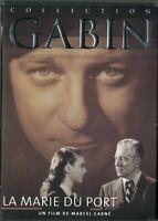 DVD LA MARIE DU PORT COLLECTION GABIN UN FILM DE MARCEL CARNE OCCASION