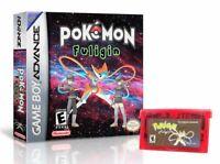 Pokemon Fuligin Game / Case Nintendo Game Boy (GBA) -  Team Rocket (USA Seller)