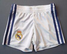 5+/5  2016-2017 Real Madrid Adidas Home shorts 1-2 years  AI5192
