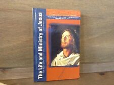 New Testament Volume 1: The Life And Ministry Of JESUS   BOOK