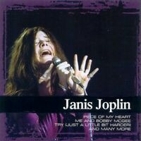 JANIS JOPLIN - COLLECTIONS 2005 UK CD * NEW *