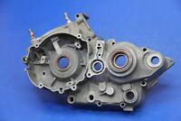 2002 97-02 KTM 125 SX Crankcase Crank Case Left Side Engine Block Carter Half