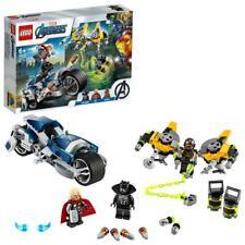 76142 Avengers Speeder-bike Attaque LEGO Marvel Super Heroes