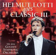 Helmut Lottiha Goes Classic III/CD