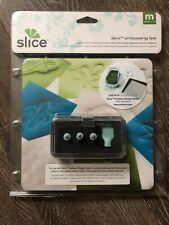 "SLICE Making Memories Embossing Tips 6"" x 6"" Mat  For Slice Cutting Machine"