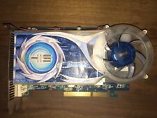 AGP HIS HD 4670 IceQ (Native HDMI) 1GB