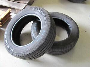 2 Sommerreifen Michelin Energy Saver 215/60/16 95V