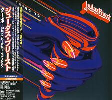 Judas Priest - Turbo 30 (30th Anniversary Edition) Japan CD Ltd Release 3 CD !
