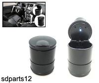 Posacenere led ceneriera auto a barattolo portatile per CITROEN PICASSO C2 C3 C4
