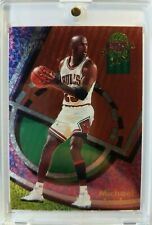 9a00391a2e0 Michael Jordan NBA Basketball Trading Cards 1993-94 Season for sale ...